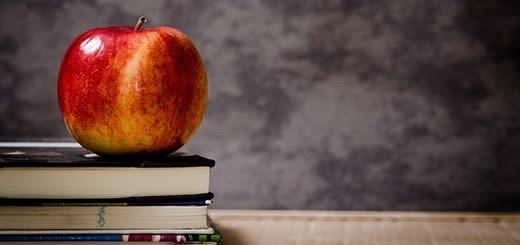 school apple books