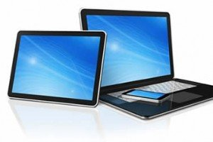 Tablets Versus Laptops | By Clifford T. Hofferd