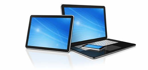 Tablets vs. Laptops