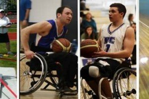 Wheelchair Sports Website Supports Wheelchair Athletes