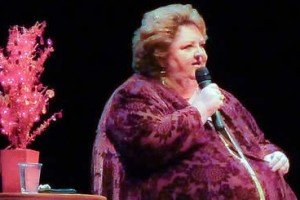 Canadian Song Mistress Rita MacNeil Passes