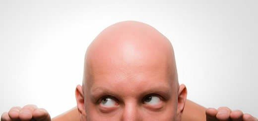Tattoupees For Bald Heads
