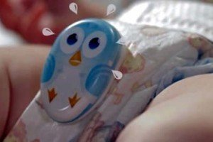 Huggies TweetPee App Will Tweet You When It's Time To Change Your Baby's Diaper