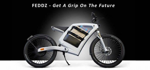 FEDDZ Electric Bikes