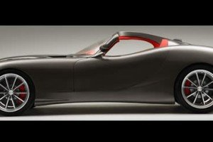 Fastest Diesel Car In The World | Trident Iceni