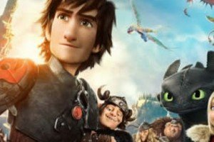 How To Train Your Dragon 2 Review By Clifford T. Hofferd