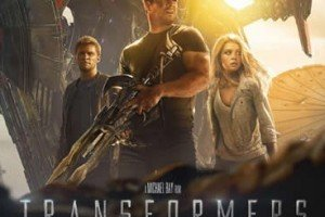 Transformers: Age of Extinction Movie Review By Clifford T. Hofferd