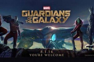 Guardians of The Galaxy Movie Review by Clifford T. Hofferd