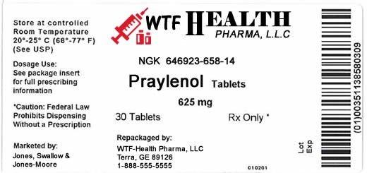 Praylenol