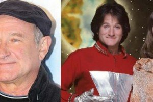 Tribute To Robin Williams | By Ron Murdock