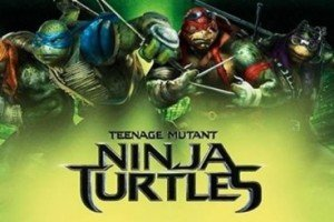 Teenage Mutant Ninja Turtles Movie Review By Clifford T. Hofferd
