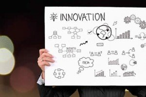 Innovation Frees A Person | By Ron Murdock
