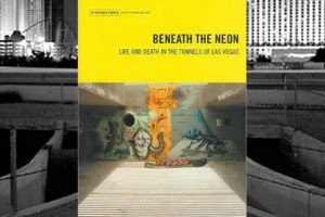 Book Review Of Beneath The Neon By Ron Murdock