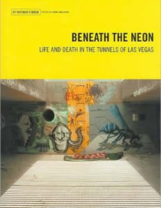 beneath the neon book cover