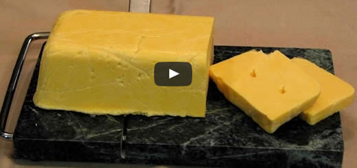 homemade velveeta cheese recipe