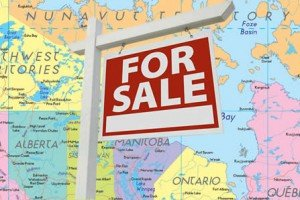 For Sale | Canadian Water Rights