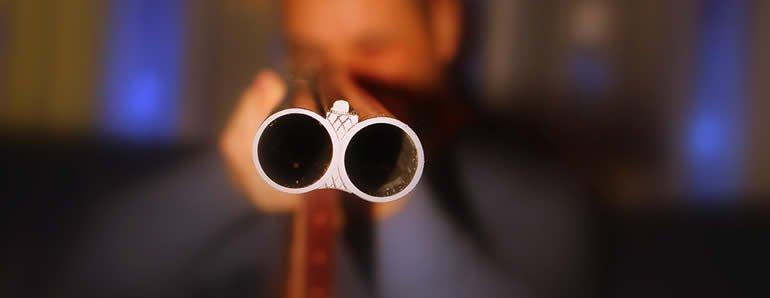 Guns Do Not Kill People