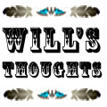 Will's Thoughts