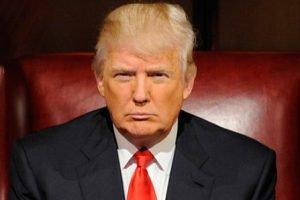 The Corporate Rape Of Donald Trump
