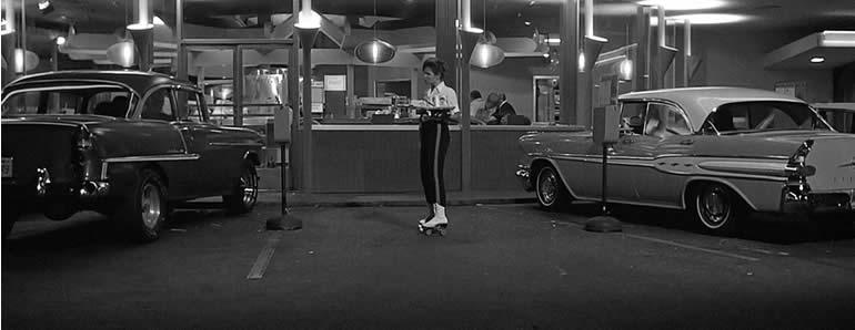 50's Diner