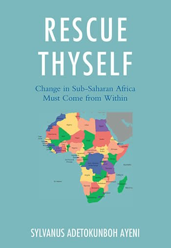 Rescue Thyself By Sylvanus Ayeni