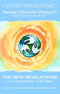 New Revelation By Neale Donald Walsch