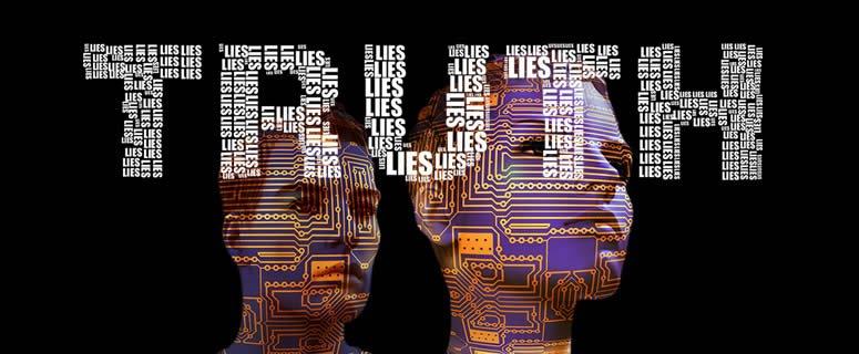 Trueth Seeking Cyborgs