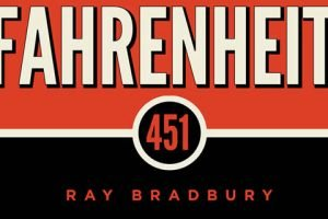 Critique of Fahrenheit 451 Part 2 By Ron Murdock