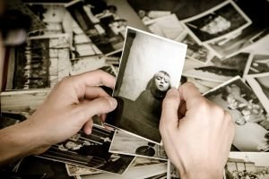 Memories Are Quite Deceptive Part 1 By Ron Murdock