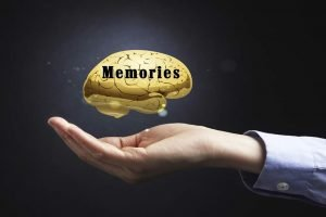 Memories Are Quite Deceptive Part 2 By Ron Murdock