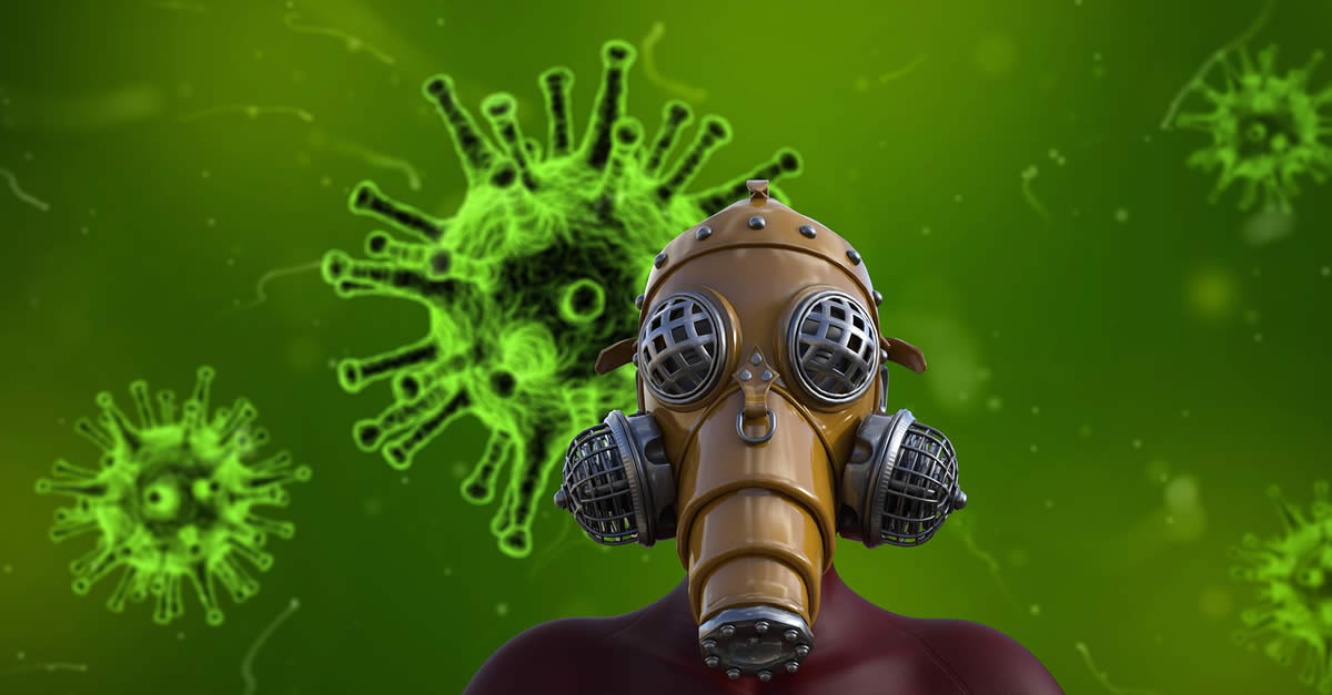Dealing With Mind Viruses