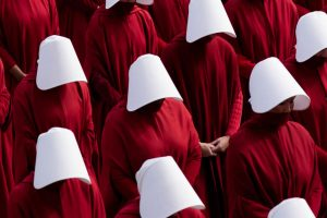 Book Review: The Handmaids Tale Part 3